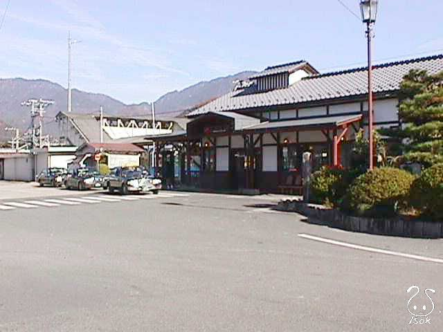 鉄道の部屋「JR坂下駅」